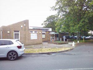 Glebelands Centre